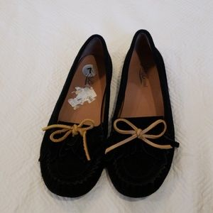 Lucky shoes flats